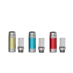 Ceramic Wax Vaporizer Mouthpiece & Chamber